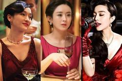 Triệu Lệ Dĩnh, Phạm Băng Băng, ai mới là nữ điệp viên xinh đẹp nhất màn ảnh Hoa ngữ?