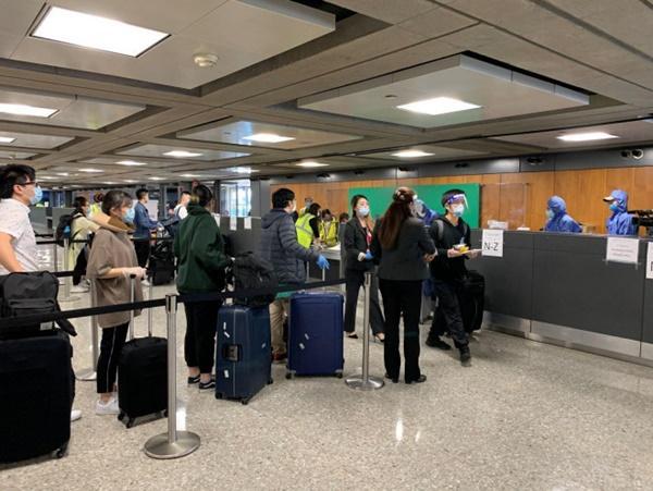 Đưa hơn 340 người Việt từ Washington DC về Nội Bài-3
