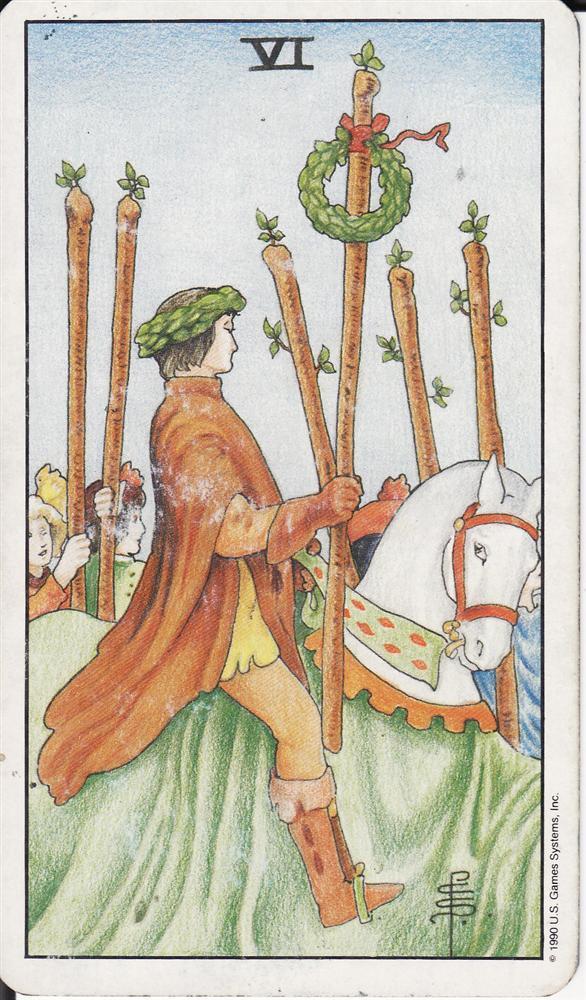 Bói bài Tarot: Chọn 1 lá bài để biết hạnh phúc hay khổ đau sẽ đến với bạn trong tuần mới-2