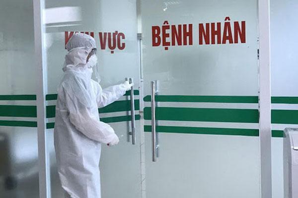 Một người ở Hải Phòng, một người ở Nam Định từ Nga về dương tính với Covid-19, Việt Nam có 320 ca-1