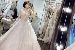 1 năm sau scandal lộ clip nóng, hotgirl Trâm Anh bất ngờ thông báo lấy chồng