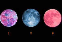 Mặt trăng được chọn chỉ ra nguy cơ tài chính và 'mách' hướng đi chuẩn xác giúp bạn 'thoát nghèo' trong thời gian tới