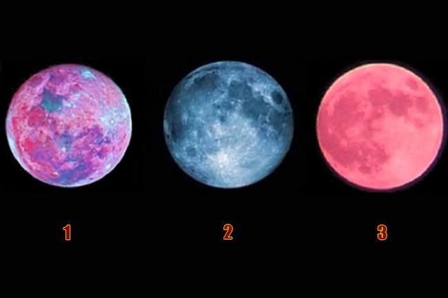 Mặt trăng được chọn chỉ ra nguy cơ tài chính và mách hướng đi chuẩn xác giúp bạn thoát nghèo trong thời gian tới-1