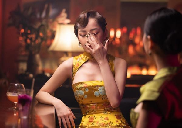 Chi Pu khóc khi lần đầu nói về mối tình khắc cốt ghi tâm, yêu đến mờ mắt, muốn kết hôn dù biết điều đó khác thường-3