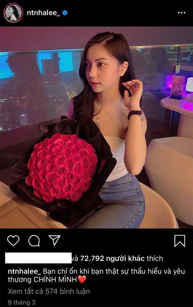 Quang Hải bị tố hẹn hò cùng lúc nhiều cô gái, cùng đến 1 quán ăn, tặng hoa cũng giống y hệt-5
