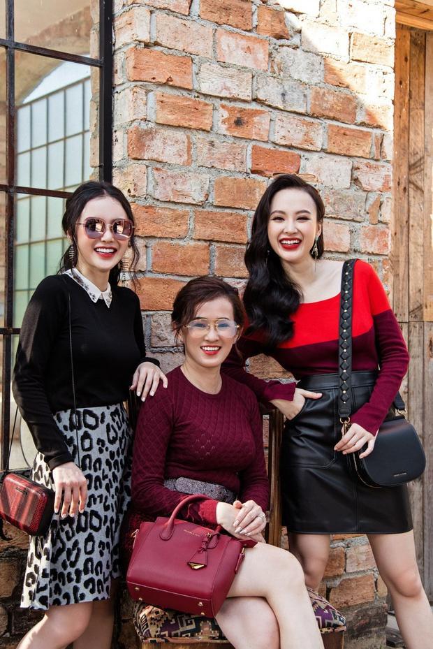 Hà Tăng, Angela Phương Trinh và những mỹ nhân được khen đẹp như mẹ-6