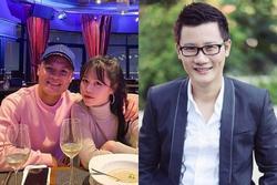 Hoàng Bách bày tỏ quan điểm về Quang Hải: 'Yêu ai cũng được, cứ ra sân ghi bàn là anh yêu em!'