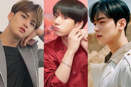 Dispatch bóc phốt BTS Jungkook, Cha Eun Woo và loạt nam thần Kpop tưng bừng đi bar giữa đại dịch Covid-19