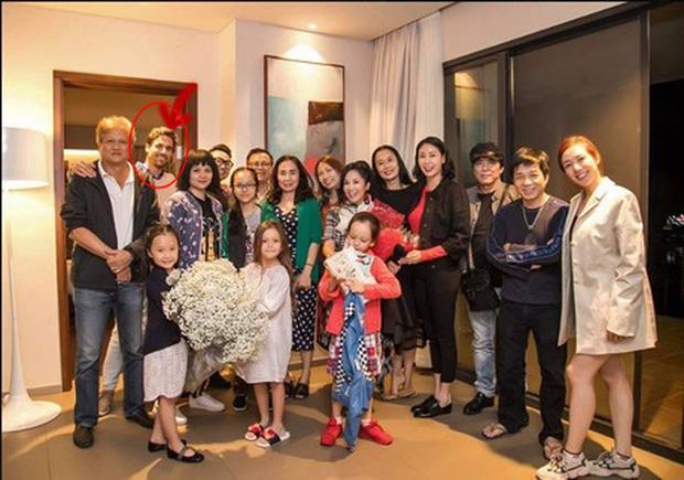 Diva Hồng Nhung khoe ảnh bạn trai ngoại quốc mới vui đùa cùng các con?-2