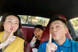 Đàm Thu Trang và bí quyết giữ lửa hôn nhân với Cường Đô La