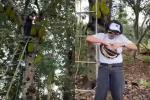 Rút 500 ngàn thách chị em trèo cây cao, Trang Trần nhận cái kết quá 'đắng'