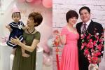Vợ cũ Chí Trung tươi rói xuất hiện trong sinh nhật cháu nội