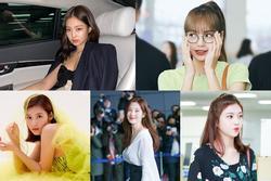 5 nữ Idol sở hữu 'mặt học sinh, phong cách phụ huynh': có tận 2 thành viên Black Pink cùng góp mặt