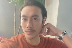 Đàn ông như Kiều Minh Tuấn cũng dùng phần mềm chỉnh mặt nhọn hoắt, đồng nghiệp đua nhau trêu ghẹo
