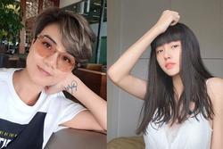 Người mẫu Thanh Vy nói gì về nghi vấn hẹn hò MC Thùy Dung?