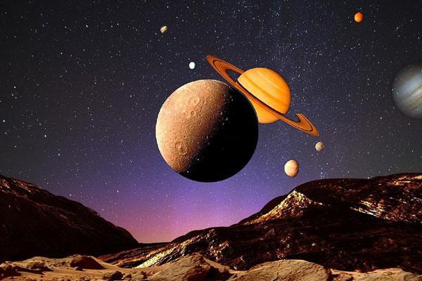 Từ giữa tháng 5, sao Mộc nghịch hành tại chòm Ma Kết sẽ thay đổi mạnh mẽ đời sống công việc và xã hội của 12 chòm sao-2