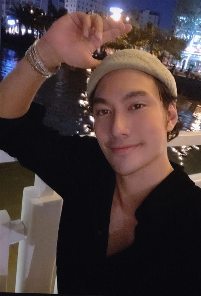 Quang Vinh bị phát hiện đón sinh nhật bên người tình tin đồn Lý Quí Khánh-3