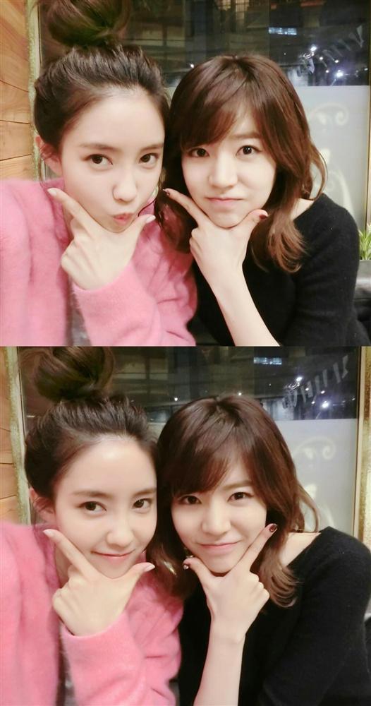 Hội bạn thân Kpop: Jennie - Irene chị chị em em, V - Yoona bị nghi hẹn hò-13
