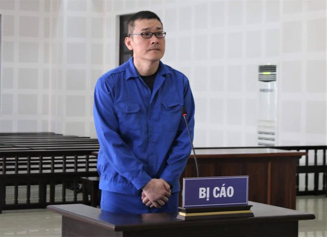 Phạm tội giết người bị Interpol truy nã vẫn gây rối tại khách sạn ở Đà Nẵng trong lúc ngáo đá-1