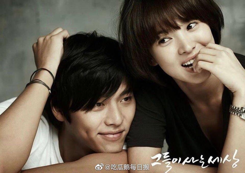 Động thái của Song Hye Kyo sau khi lộ hàng loạt bằng chứng tái hợp Hyun Bin-8
