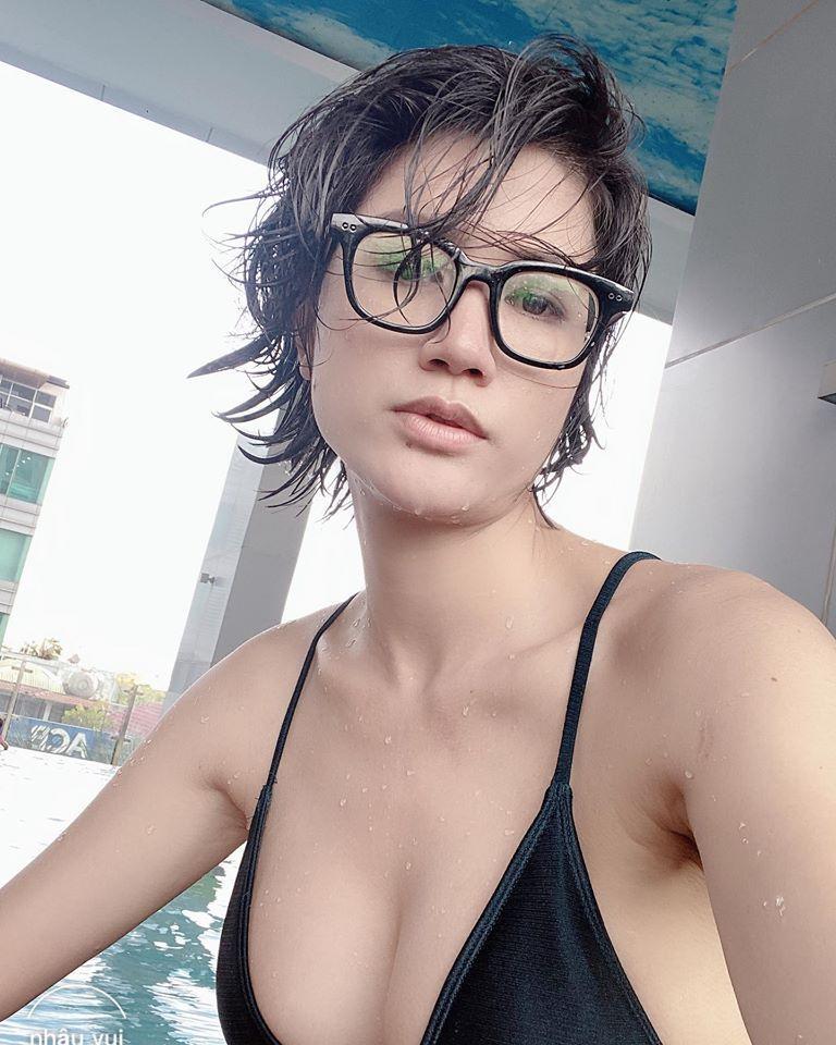 Bị hỏi làm ngực đau không, Trang Trần trả lời khiến hội chị em rùng mình kinh hãi-8