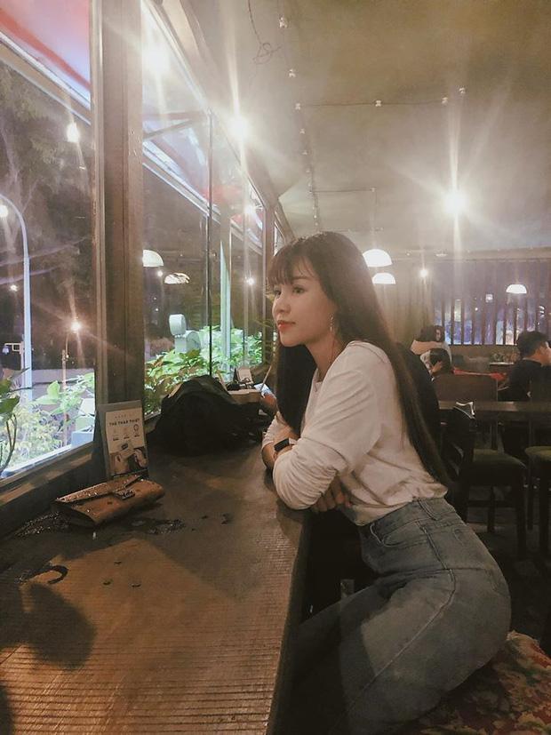 Bị soi gương mặt khác lạ, bạn gái thủ môn Đặng Văn Lâm tuyên bố đấm gãy răng kẻ nhiều chuyện-1
