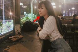 Bị soi gương mặt khác lạ, bạn gái thủ môn Đặng Văn Lâm tuyên bố 'đấm gãy răng kẻ nhiều chuyện'