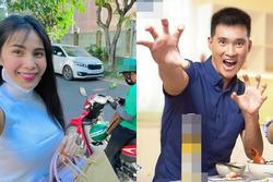 Thủy Tiên tố Công Vinh thường xuyên 'chửi' vợ vì nghiện mua hàng online