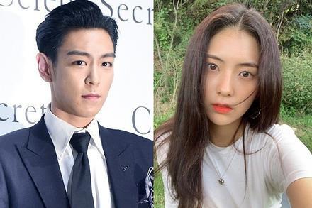 Người yêu kém 10 tuổi của Big Bang T.O.P sở hữu gương mặt thánh thiện, thân hình quyến rũ