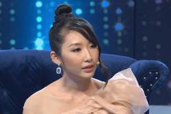 Hoa hậu Thanh Khoa ngồi ghế nữ chính 'Người ấy là ai', đau đớn kể bắt gặp 'Tuesday' tại giường