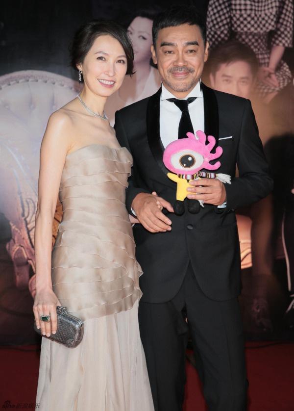 Hôn nhân 22 năm không con cái của hoa hậu và ảnh đế Hong Kong-10
