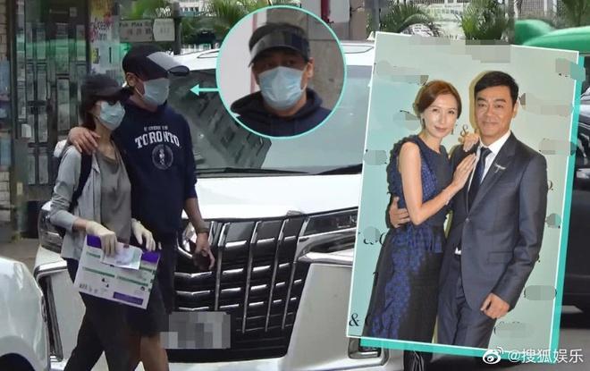 Hôn nhân 22 năm không con cái của hoa hậu và ảnh đế Hong Kong-1