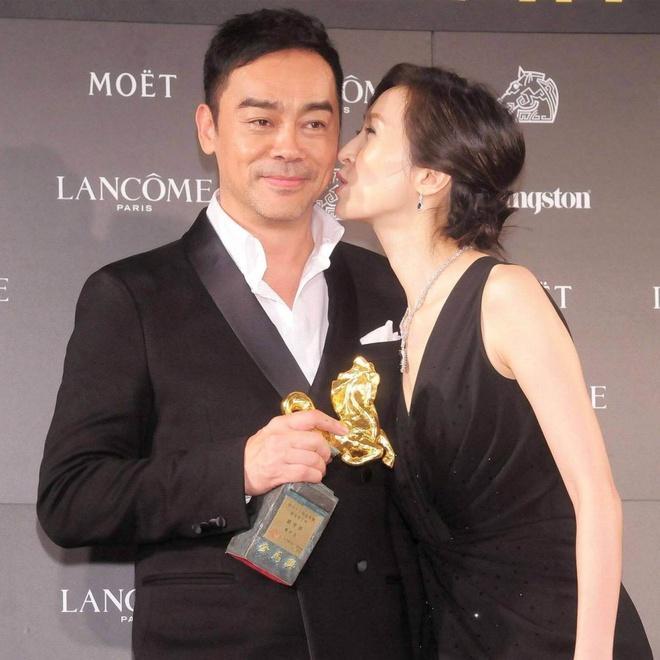 Hôn nhân 22 năm không con cái của hoa hậu và ảnh đế Hong Kong-3