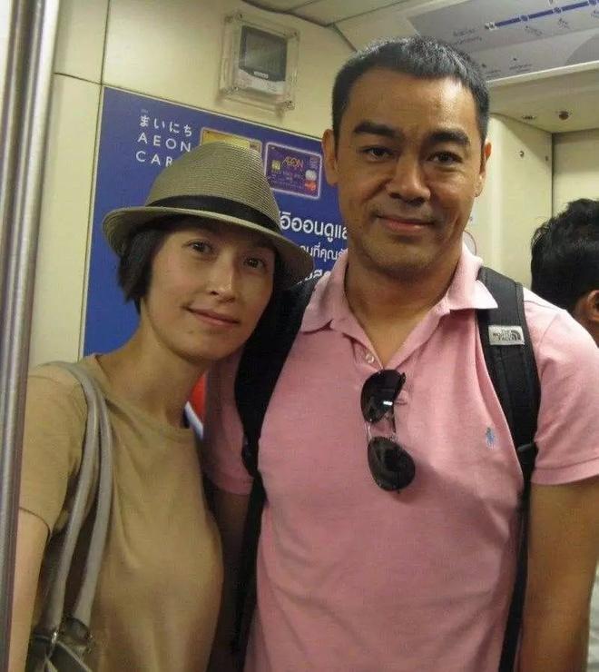 Hôn nhân 22 năm không con cái của hoa hậu và ảnh đế Hong Kong-7