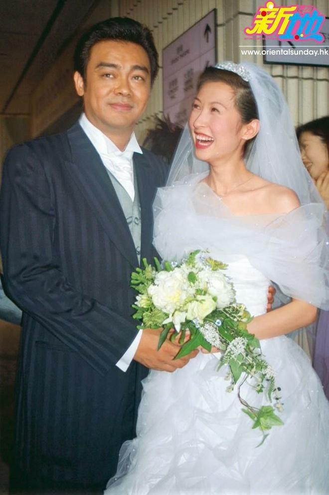 Hôn nhân 22 năm không con cái của hoa hậu và ảnh đế Hong Kong-11