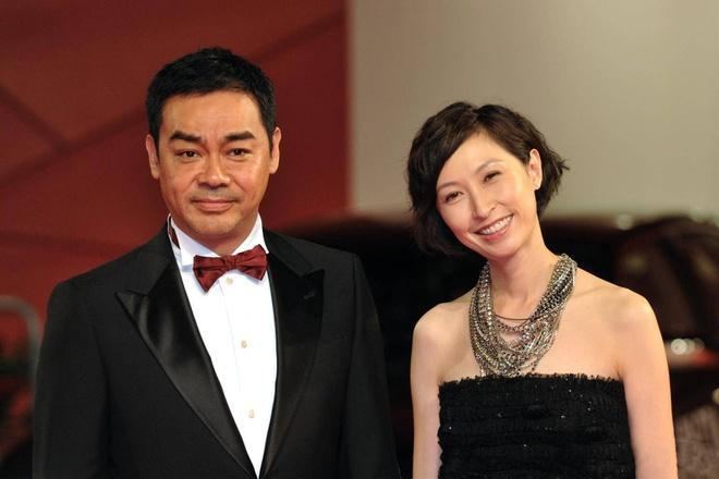 Hôn nhân 22 năm không con cái của hoa hậu và ảnh đế Hong Kong-15