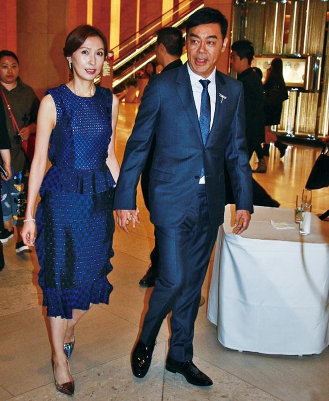Hôn nhân 22 năm không con cái của hoa hậu và ảnh đế Hong Kong-13
