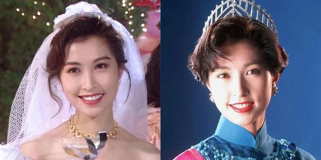 Hôn nhân 22 năm không con cái của hoa hậu và ảnh đế Hong Kong-4