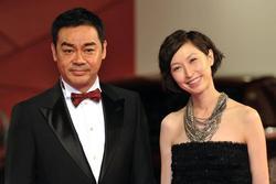Hôn nhân 22 năm không con cái của hoa hậu và ảnh đế Hong Kong