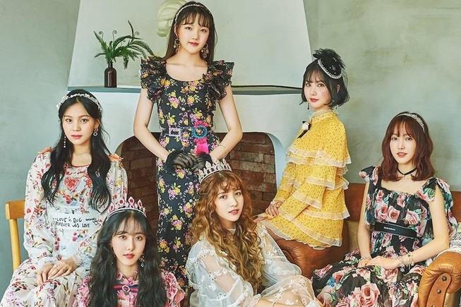 Những nhóm nhạc nữ Kpop ra mắt đình đám ở lứa tuổi em chưa 18-5