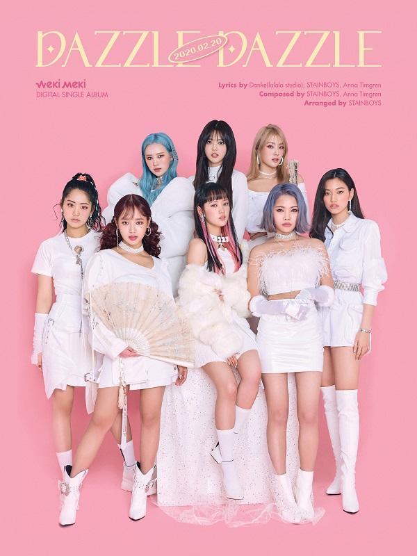 Những nhóm nhạc nữ Kpop ra mắt đình đám ở lứa tuổi em chưa 18-3