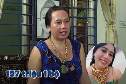 Thăm cơ ngơi khủng của 'cô Minh Hiếu' nổi đình đám LGBT, 2 món đồ sương sương giá 240 triệu