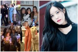 Vợ Lee Byung Hun và loạt sao nữ xin lỗi vì dự tiệc giữa mùa dịch