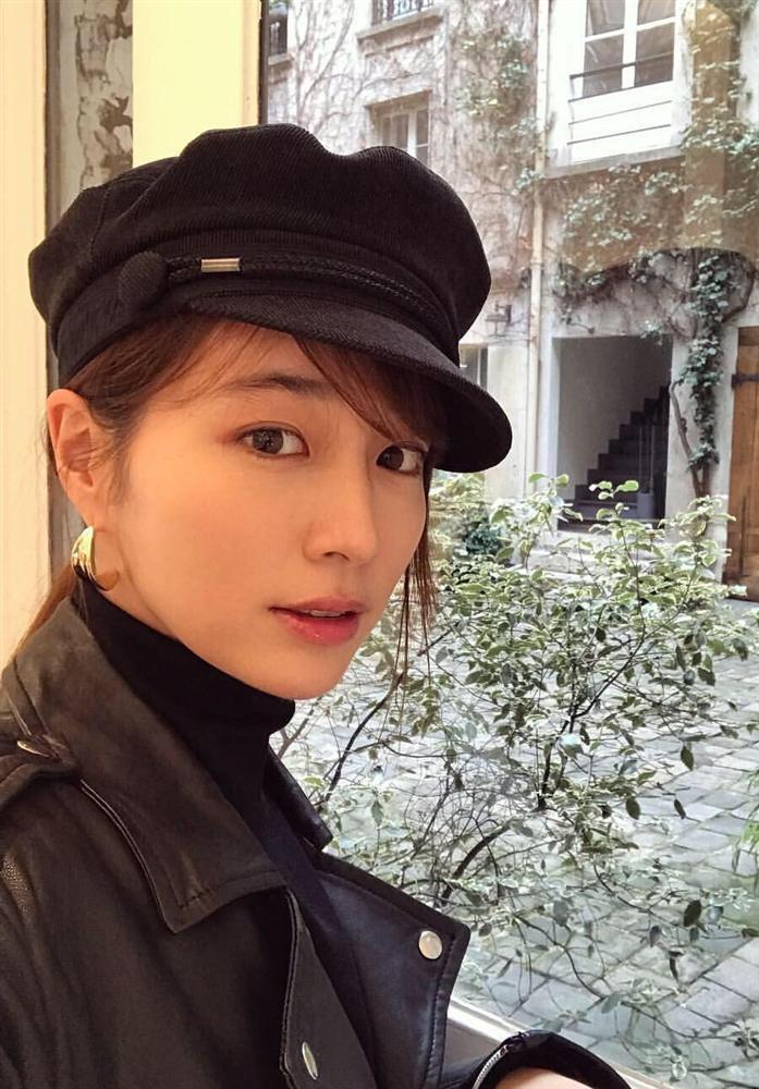 Dàn mỹ nữ Hàn bị chỉ trích vì tiệc tùng giữa mùa dịch-2