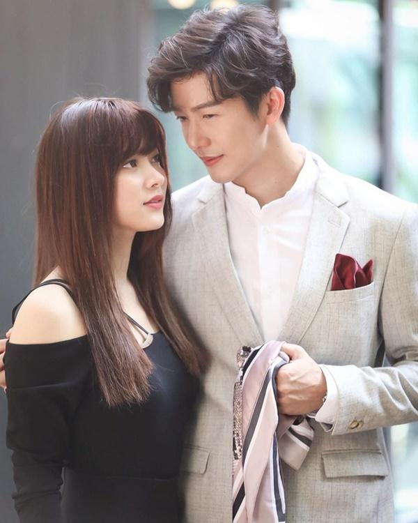 Thái Lan cấm quay phim có cảnh hôn-2