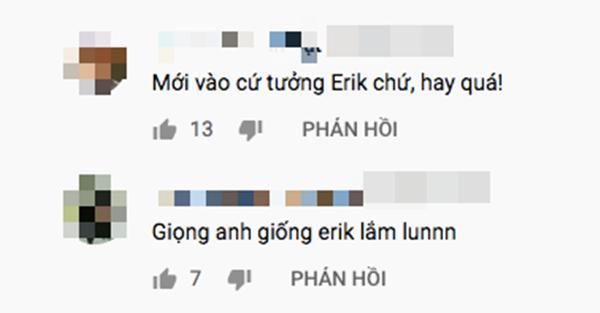 Chẳng ai còn nhớ Hòa Minzy hát gì nếu trót nghe Mr Siro cover Không Thể Cùng Nhau Suốt Kiếp-6