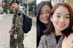 Sau gần 2 năm em gái đi du học, Ly Kute sắp có thêm em rể tương lai người Hàn Quốc
