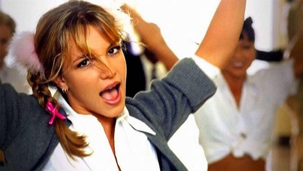 Britney Spears - công chúa nhạc pop và cú trượt dài sự nghiệp-2