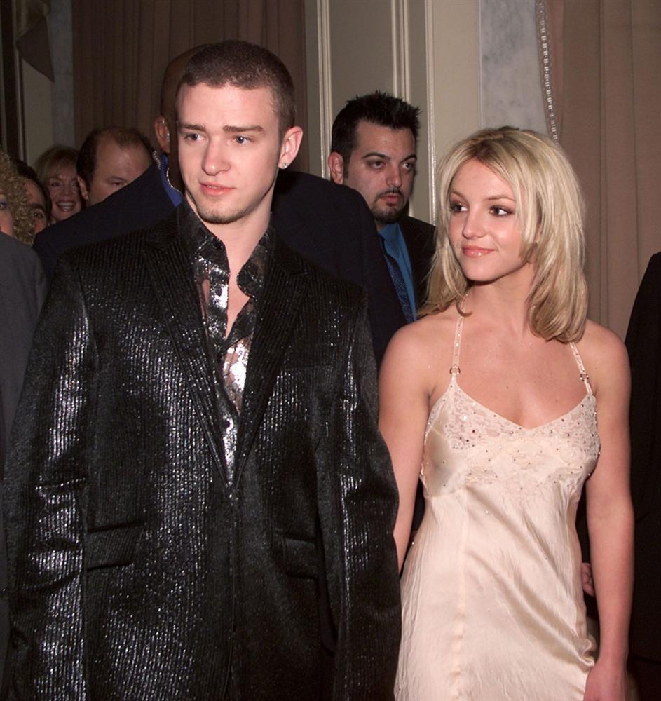 Britney Spears - công chúa nhạc pop và cú trượt dài sự nghiệp-3