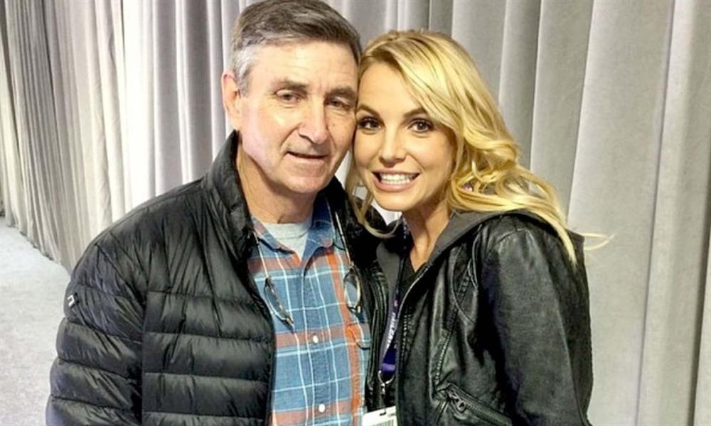 Britney Spears - công chúa nhạc pop và cú trượt dài sự nghiệp-12
